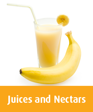 juices and nectars